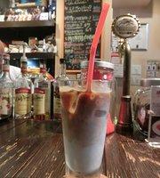 Cafe Emo. Espresso + Bikers
