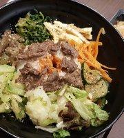 BoM Korean Food & Cafe