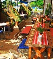 Hotel, Restaurant, Cafe Haussler