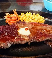 Steak House Moo Moo Suwa Interchange