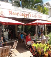 ‪Moondoggy's Cafe Bar‬