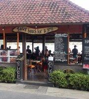 Tawe Beach Bar & Grill