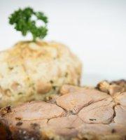 Oberlaaer Dorfwirt Gastronomie Betriebsgmgh & Co KG