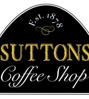 ‪Suttons Coffee Shop‬