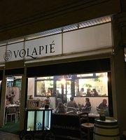 Taberna del Volapie Montecarmelo