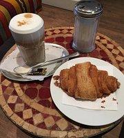 Das Machwitz Cafe