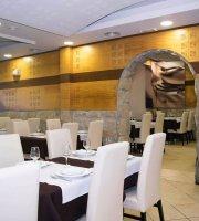 Restaurante Charrua