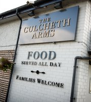 ‪The Culcheth Arms‬