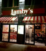 Lamby's