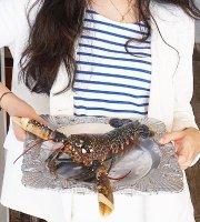 Lobster Bar
