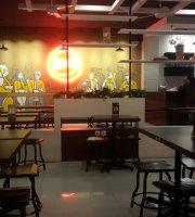 Dotcom Cafe