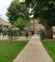 Hostellerie de la Porte Bellon Restaurant