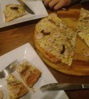 Fusione pizza amici e+