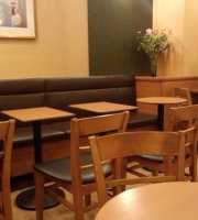 Doutor Coffee Shop Iidabashi Fujiimi