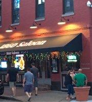 1860 Saloon, Game Room & Hardshell Cafe