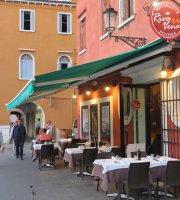 Ristorante Pizzeria Riva Vena