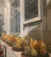 Rex 13 Cafe