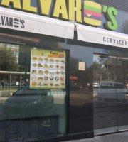 Restaurante Alvaro's