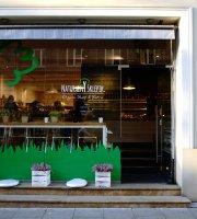 Naturany Sklepik Organic Shop & Bistro