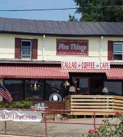 Callao Coffee Cafe