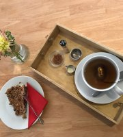 Genuss Cafe