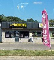 Anitas Donuts