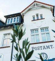 Altes Postamt Restaurant