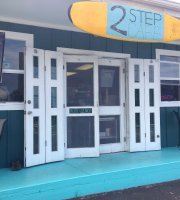 2 Step Cafe