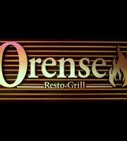 Orense Parrilla-Resto