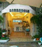 Barbarella cafe