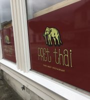 Pret Thai Take Away Restaurant