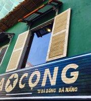Ka Cong cafe