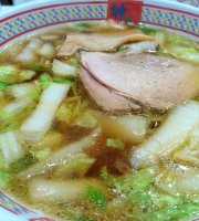 Kamukura Soup With Noodles, Perie Chiba