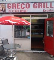 Greco Grill