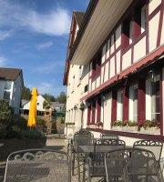 Hotel Restaurant Frieden Grafstal CH