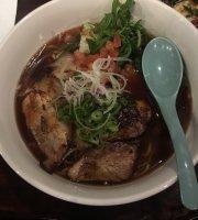 Fat Fish Ramen