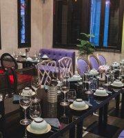 Quán Bụi Lounge