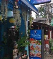 Flavour Cafe