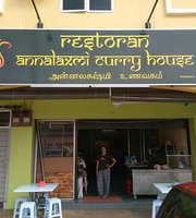 Annalaxmi  Curry House