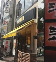 Doutor Coffeeshop Ningyocho 3-Chome