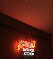 Aboutjins BBQ Kitchen