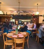 Café de la Promenade