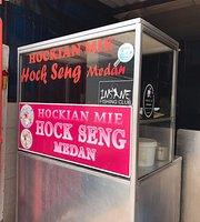 Hockian Mie Hock Seng Medan