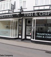 ‪Chesters Fish & Chips‬