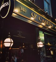 o'casey's irish pub and restaurant
