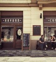 Havran café