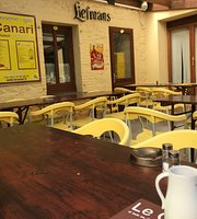 Café Brasserie Gîte le CANARI