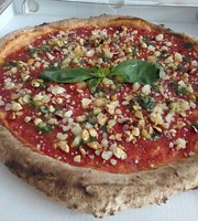 Pizzeria Il Pancione