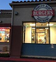Norco's Best Burgers