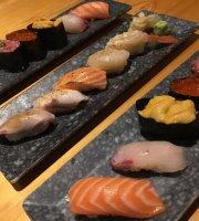 Yamataka Seafood Market